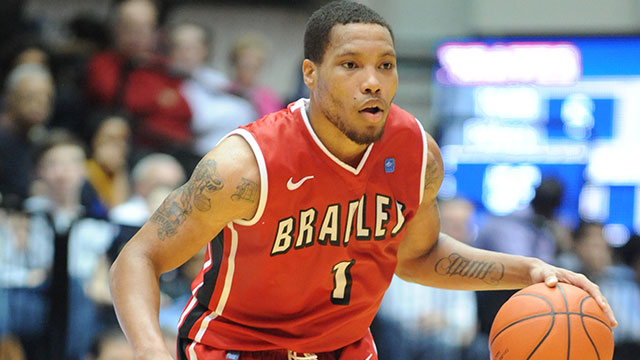 Illinois State vs. Bradley