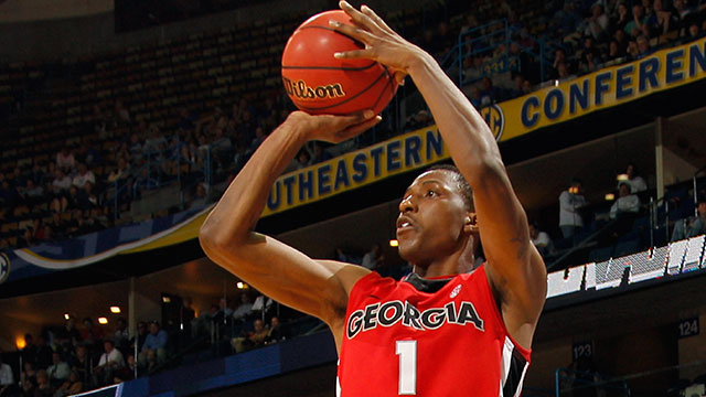Auburn vs. Georgia