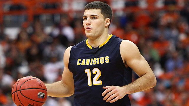 Canisius vs. Manhattan (Exclusive)