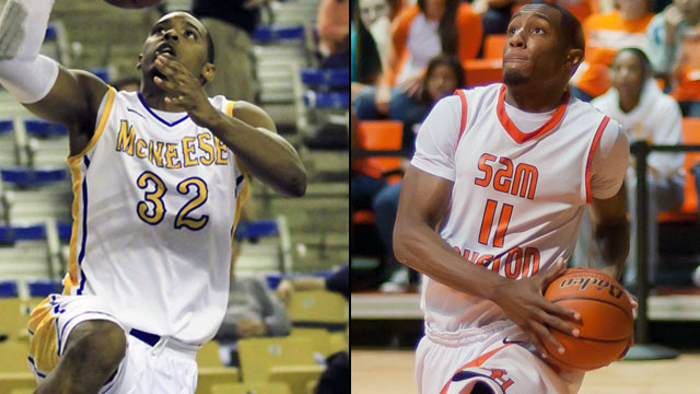 McNeese State vs. Sam Houston State (Exclusive)
