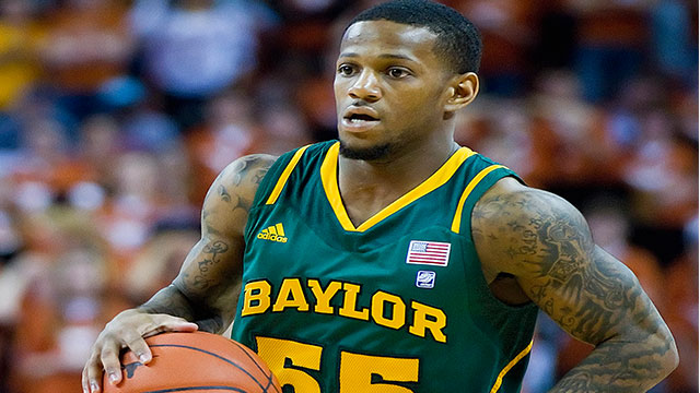 Texas Tech vs. Baylor