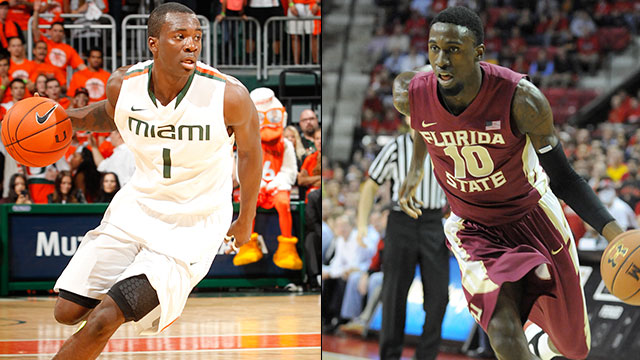 Miami (FL) vs. Florida State