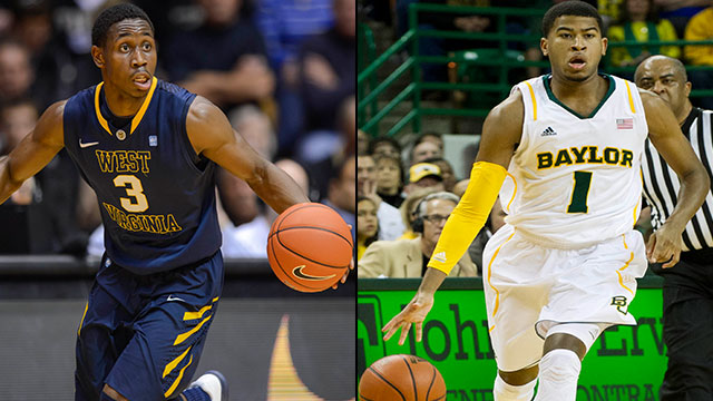West Virginia vs. Baylor