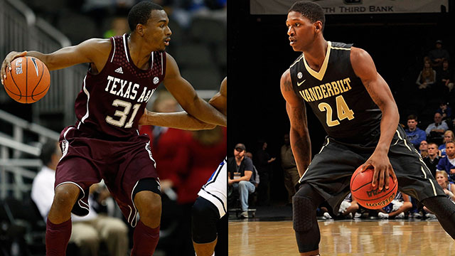 Texas A&M vs. Vanderbilt