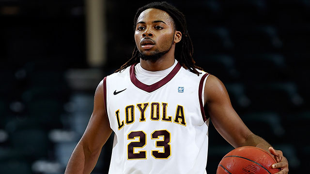 Detroit vs. Loyola (IL)