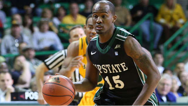 USC Upstate vs. East Tennessee State