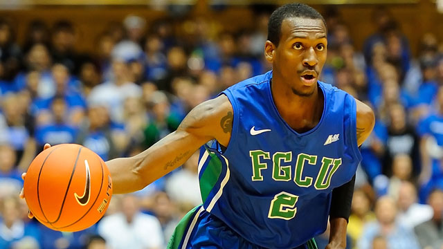 North Florida vs. Florida Gulf Coast (Exclusive Quarterfinal #1): Atlantic Sun Men's Basketball Championship