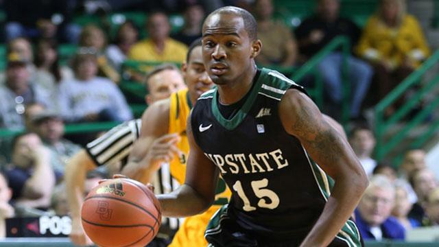 USC Upstate vs. Jacksonville (Exclusive Quarterfinal #4): Atlantic Sun Men's Basketball Championship
