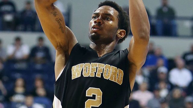 Georgia Southern vs. Wofford (Exclusive First Round): SOCON Men's Basketball Championship