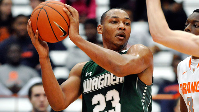 LIU Brooklyn vs. Wagner (Semifinal #1): NEC Men's Basketball Tournament
