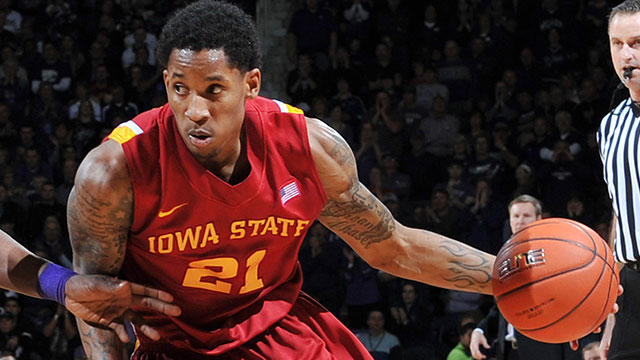Iowa State vs. West Virginia