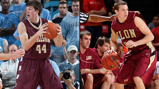College of Charleston vs. Elon (Exclusive Semifinal #2): SOCON Men's Basketball Championship
