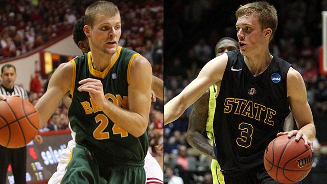 North Dakota State vs. South Dakota State (Championship): Summit League Men's Basketball Championship