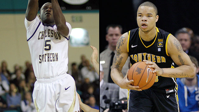 #8 Charleston Southern vs. #1 Southern Mississippi (Exclusive First Round): 2013 NIT