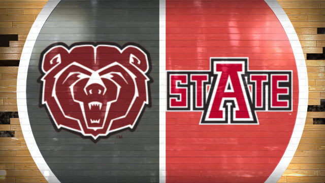 Missouri State vs. Arkansas State