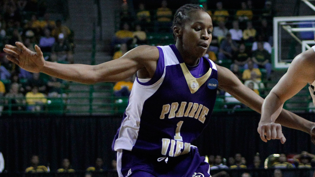 #7 Alcorn State vs. #5 Prairie View A&M (Championship): SWAC Tournament