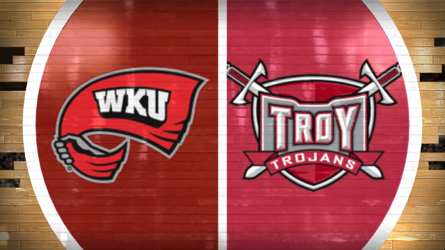 Western Kentucky vs. Troy