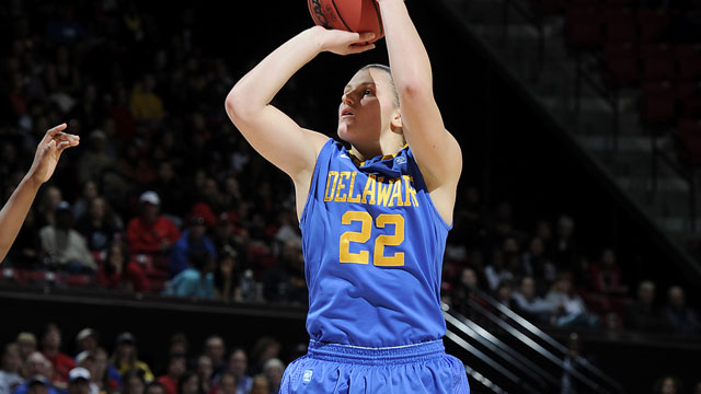 Delaware vs. Rhode Island (Exclusive)