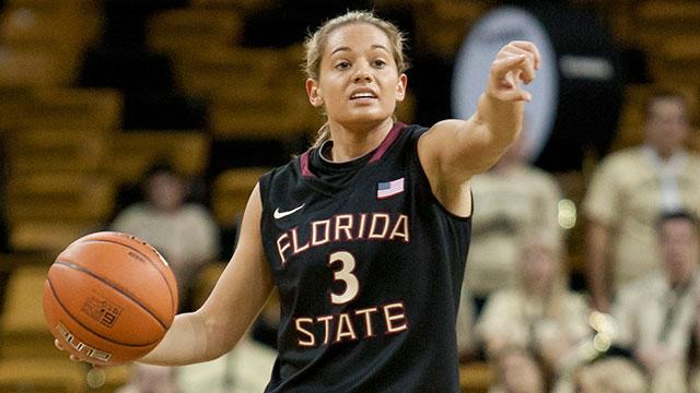 Boston College vs. #21 Florida State (Exclusive)