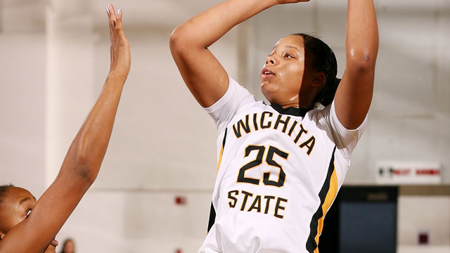 Missouri State vs. Wichita State