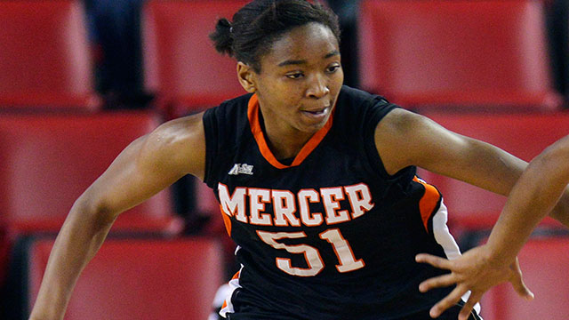 Mercer vs. Kennesaw State (Exclusive)