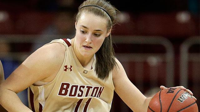Boston College vs. Clemson