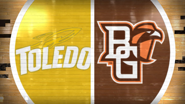 Toledo vs. Bowling Green