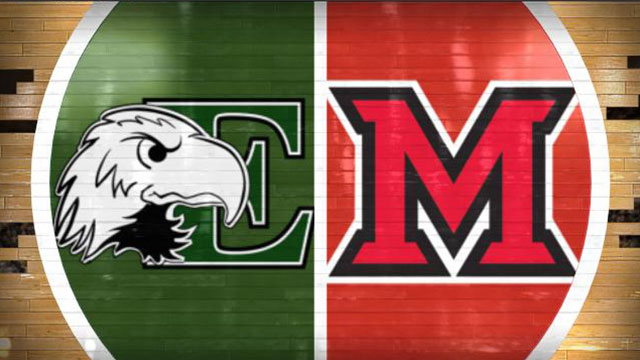 Eastern Michigan vs. Miami (Ohio)