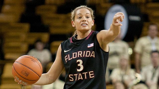 #22 Florida State vs. NC State