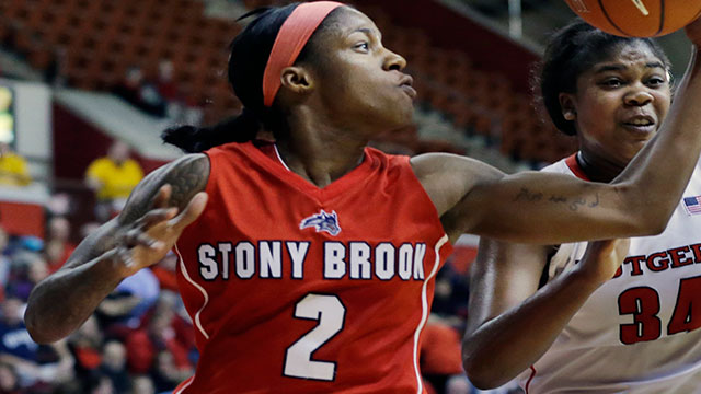 Stony Brook vs. Umbc (Exclusive)