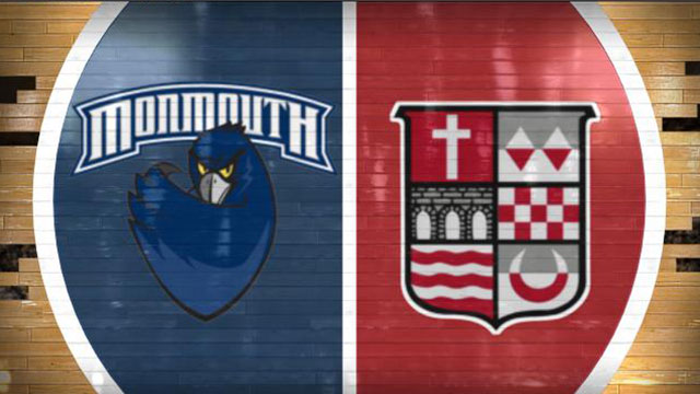 Monmouth vs. Sacred Heart