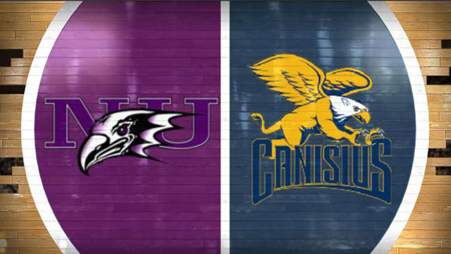 Niagara vs. Canisius (Exclusive)