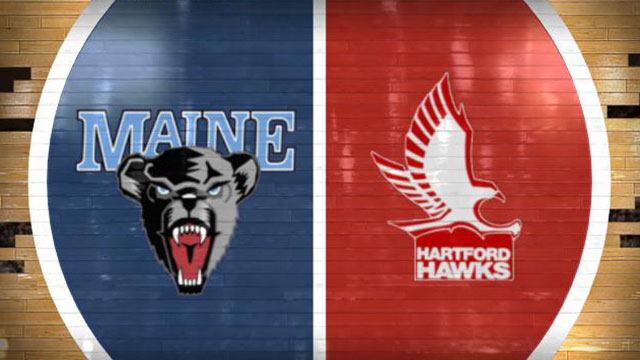 Maine vs. Hartford (Exclusive)