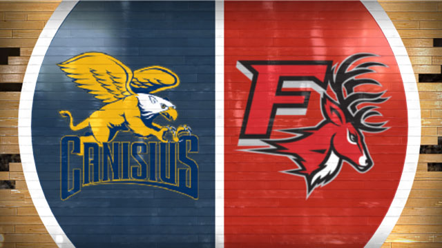 Canisius vs. Fairfield (Exclusive)