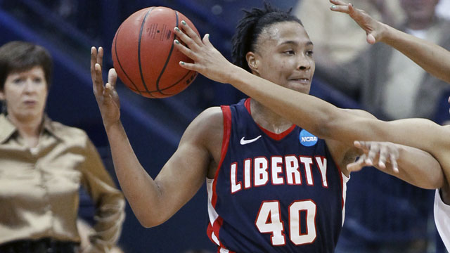 Radford vs. Liberty (Exclusive)