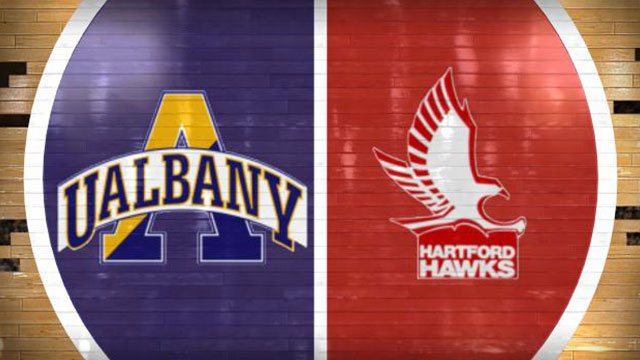 Albany vs. Hartford (Exclusive)