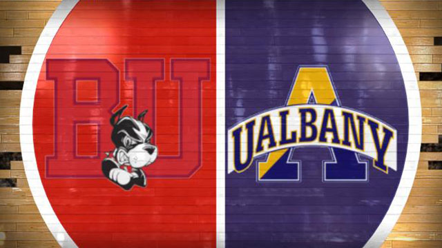 Boston University vs. Albany (Exclusive)