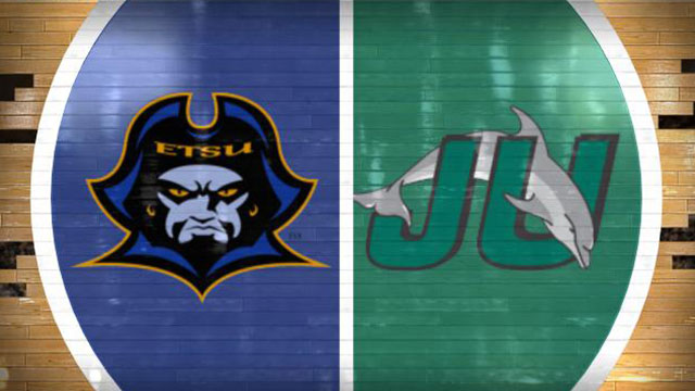East Tennessee State vs. Jacksonville (Exclusive)