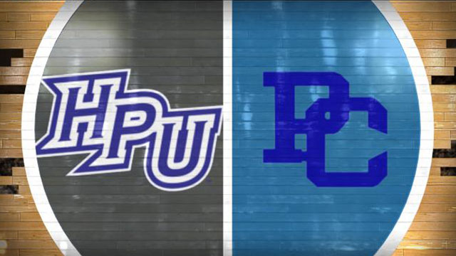 High Point vs. Presbyterian (Exclusive)