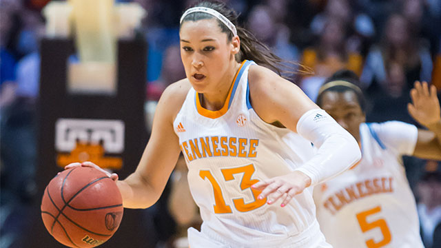 #11 Tennessee vs. Arkansas