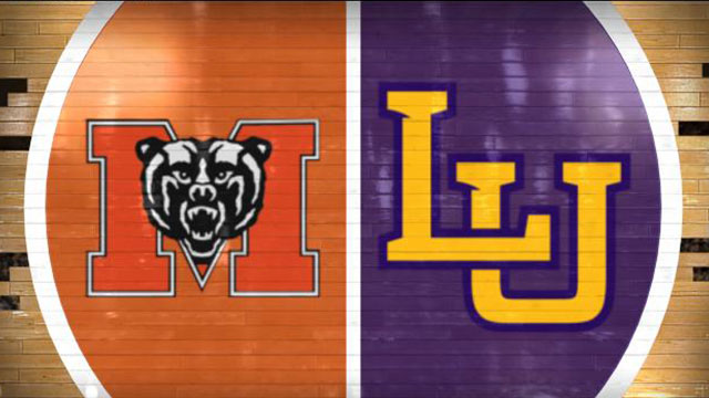 Mercer vs. Lipscomb (Exclusive)