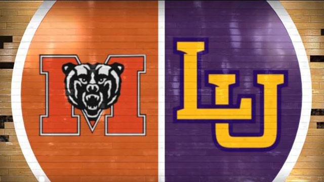 Mercer vs. Lipscomb (Exclusive)