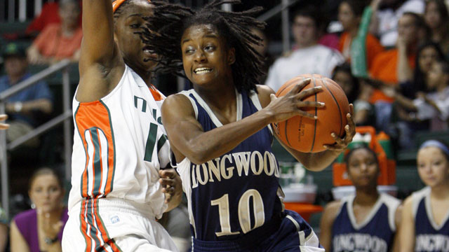 Longwood vs. Radford (Exclusive Semifinal #1): Big South Women's Basketball Championship