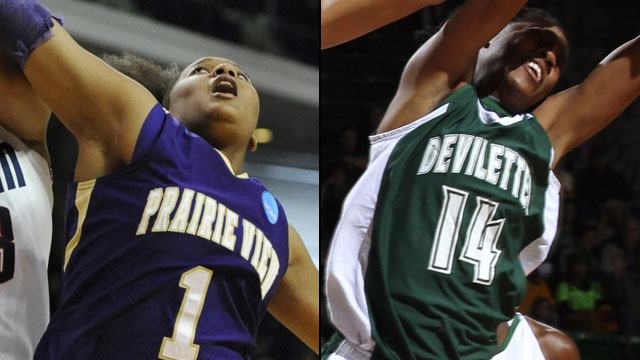 Prairie View A&M vs. Mississippi Valley State (Championship)