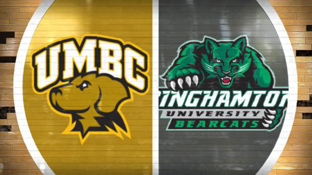 Umbc vs. Binghamton (Exclusive)