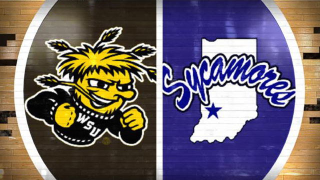 Wichita State vs. Indiana State (Wildcard Game)