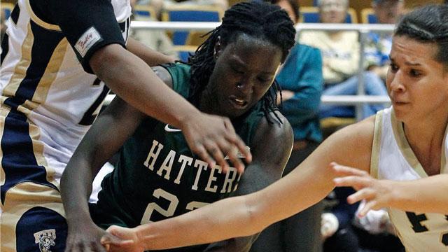 East Tennessee State vs. Stetson (Exclusive Quarterfinal #2): Atlantic Sun Women's Basketball Championship