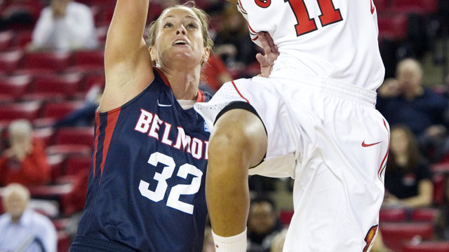 Belmont vs. Tennessee Tech (Semifinal #2): Ohio Valley Women's Basketball Championship