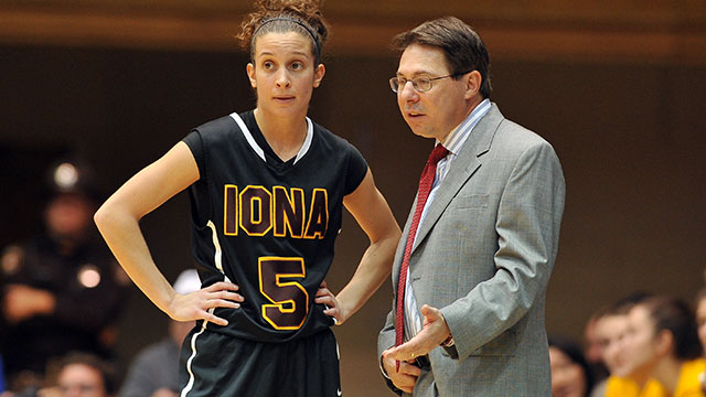 Siena vs. Iona (Exclusive Semifinal #1): MAAC Women's Basketball Championship