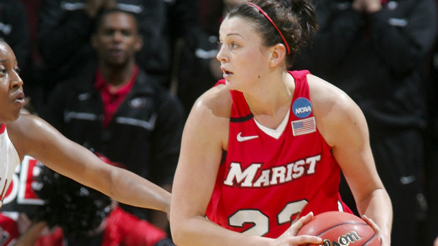 Niagara vs. Marist (Exclusive Semifinal #2): MAAC Women's Basketball Championship